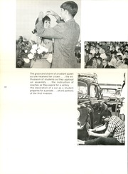 Page 16, 1966 Edition, William Mitchell High School - Apogee Explo Yearbook (Colorado Springs, CO) online yearbook collection