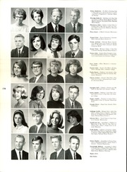 Page 180, 1966 Edition, William Mitchell High School - Apogee Explo Yearbook (Colorado Springs, CO) online yearbook collection