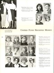 Page 182, 1966 Edition, William Mitchell High School - Apogee Explo Yearbook (Colorado Springs, CO) online yearbook collection