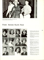 Page 183, 1966 Edition, William Mitchell High School - Apogee Explo Yearbook (Colorado Springs, CO) online yearbook collection