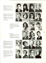 Page 185, 1966 Edition, William Mitchell High School - Apogee Explo Yearbook (Colorado Springs, CO) online yearbook collection