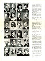 Page 186, 1966 Edition, William Mitchell High School - Apogee Explo Yearbook (Colorado Springs, CO) online yearbook collection