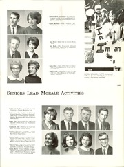 Page 187, 1966 Edition, William Mitchell High School - Apogee Explo Yearbook (Colorado Springs, CO) online yearbook collection