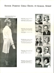Page 188, 1966 Edition, William Mitchell High School - Apogee Explo Yearbook (Colorado Springs, CO) online yearbook collection