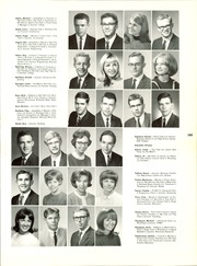 Page 189, 1966 Edition, William Mitchell High School - Apogee Explo Yearbook (Colorado Springs, CO) online yearbook collection