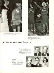Page 191, 1966 Edition, William Mitchell High School - Apogee Explo Yearbook (Colorado Springs, CO) online yearbook collection