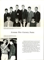 Page 192, 1966 Edition, William Mitchell High School - Apogee Explo Yearbook (Colorado Springs, CO) online yearbook collection
