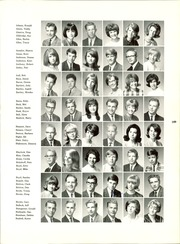 Page 193, 1966 Edition, William Mitchell High School - Apogee Explo Yearbook (Colorado Springs, CO) online yearbook collection