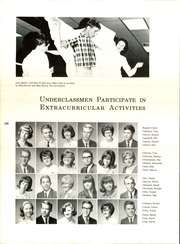 Page 194, 1966 Edition, William Mitchell High School - Apogee Explo Yearbook (Colorado Springs, CO) online yearbook collection