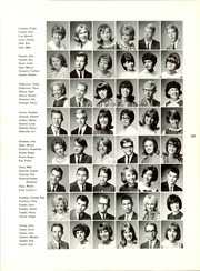 Page 195, 1966 Edition, William Mitchell High School - Apogee Explo Yearbook (Colorado Springs, CO) online yearbook collection