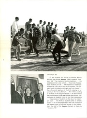 Page 8, 1966 Edition, William Mitchell High School - Apogee Explo Yearbook (Colorado Springs, CO) online yearbook collection