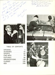 Page 9, 1966 Edition, William Mitchell High School - Apogee Explo Yearbook (Colorado Springs, CO) online yearbook collection