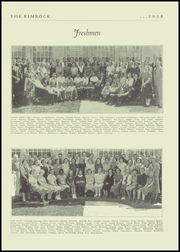 Page 17, 1938 Edition, Delta High School - Panther Yearbook (Delta, CO) online yearbook collection