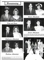 Page 10, 1986 Edition, Delta High School - Panther Yearbook (Delta, CO) online yearbook collection