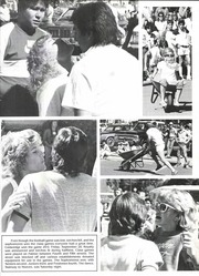 Page 11, 1986 Edition, Delta High School - Panther Yearbook (Delta, CO) online yearbook collection