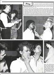Page 14, 1986 Edition, Delta High School - Panther Yearbook (Delta, CO) online yearbook collection