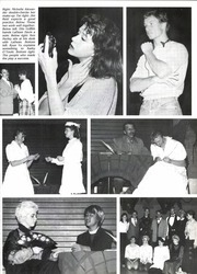Page 15, 1986 Edition, Delta High School - Panther Yearbook (Delta, CO) online yearbook collection