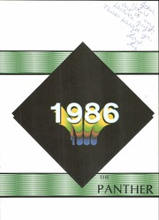 Page 3, 1986 Edition, Delta High School - Panther Yearbook (Delta, CO) online yearbook collection