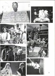 Page 7, 1986 Edition, Delta High School - Panther Yearbook (Delta, CO) online yearbook collection