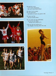Page 11, 1982 Edition, Fairview High School - Lance Yearbook (Boulder, CO) online yearbook collection