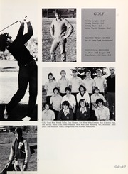 Fairview High School - Lance Yearbook (Boulder, CO) online yearbook collection, 1982 Edition, Page 121