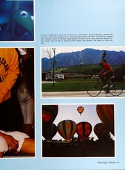 Page 13, 1982 Edition, Fairview High School - Lance Yearbook (Boulder, CO) online yearbook collection