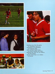 Page 15, 1982 Edition, Fairview High School - Lance Yearbook (Boulder, CO) online yearbook collection