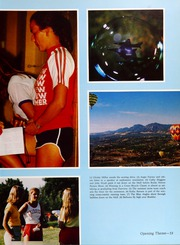 Page 17, 1982 Edition, Fairview High School - Lance Yearbook (Boulder, CO) online yearbook collection