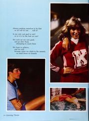 Page 8, 1982 Edition, Fairview High School - Lance Yearbook (Boulder, CO) online yearbook collection