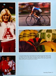 Page 9, 1982 Edition, Fairview High School - Lance Yearbook (Boulder, CO) online yearbook collection