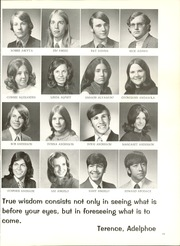 Page 15, 1973 Edition, Northglenn High School - Nordic Saga Yearbook (Northglenn, CO) online yearbook collection