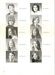 Page 16, 1973 Edition, Northglenn High School - Nordic Saga Yearbook (Northglenn, CO) online yearbook collection