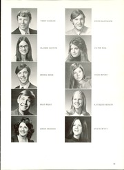 Page 17, 1973 Edition, Northglenn High School - Nordic Saga Yearbook (Northglenn, CO) online yearbook collection