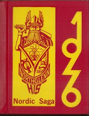 Page 1, 1976 Edition, Northglenn High School - Nordic Saga Yearbook (Northglenn, CO) online yearbook collection