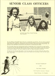 Page 17, 1976 Edition, Northglenn High School - Nordic Saga Yearbook (Northglenn, CO) online yearbook collection