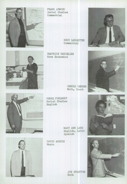 Page 10, 1959 Edition, Widefield High School - Spartacus Yearbook (Colorado Springs, CO) online yearbook collection