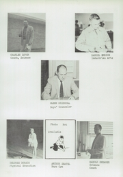 Page 13, 1959 Edition, Widefield High School - Spartacus Yearbook (Colorado Springs, CO) online yearbook collection