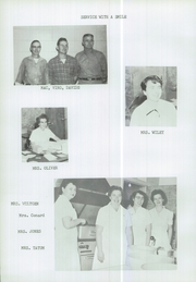 Page 14, 1959 Edition, Widefield High School - Spartacus Yearbook (Colorado Springs, CO) online yearbook collection