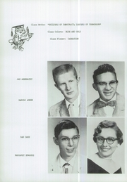 Page 16, 1959 Edition, Widefield High School - Spartacus Yearbook (Colorado Springs, CO) online yearbook collection