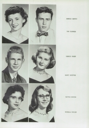 Page 17, 1959 Edition, Widefield High School - Spartacus Yearbook (Colorado Springs, CO) online yearbook collection