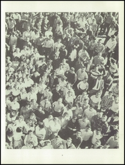 Page 11, 1955 Edition, Arvada High School - Redskin Yearbook (Arvada, CO) online yearbook collection