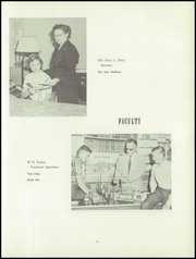 Page 15, 1955 Edition, Arvada High School - Redskin Yearbook (Arvada, CO) online yearbook collection