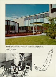 Page 10, 1965 Edition, Arvada High School - Redskin Yearbook (Arvada, CO) online yearbook collection