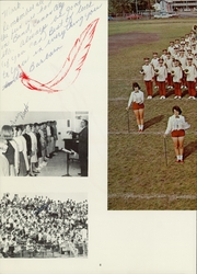 Page 12, 1965 Edition, Arvada High School - Redskin Yearbook (Arvada, CO) online yearbook collection