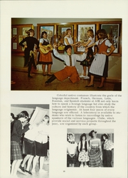 Page 14, 1965 Edition, Arvada High School - Redskin Yearbook (Arvada, CO) online yearbook collection