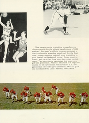 Page 15, 1965 Edition, Arvada High School - Redskin Yearbook (Arvada, CO) online yearbook collection