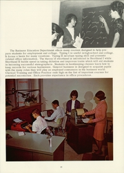 Page 17, 1965 Edition, Arvada High School - Redskin Yearbook (Arvada, CO) online yearbook collection