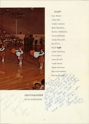 Page 9, 1965 Edition, Arvada High School - Redskin Yearbook (Arvada, CO) online yearbook collection