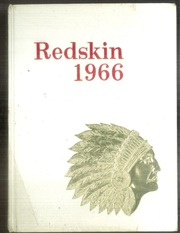 1966 Edition, Arvada High School - Redskin Yearbook (Arvada, CO)