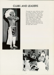 Page 11, 1966 Edition, Arvada High School - Redskin Yearbook (Arvada, CO) online yearbook collection